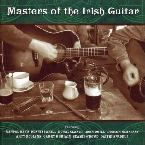 va_Masters of the Irish Guitar